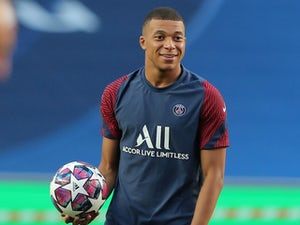 Madrid 'will not move for Mbappe until PSG are willing to sell'