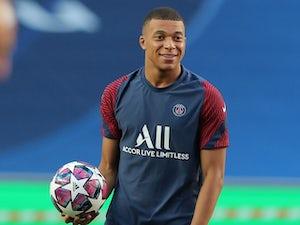 Barcelona 'turned down Kylian Mbappe for Ousmane Dembele'