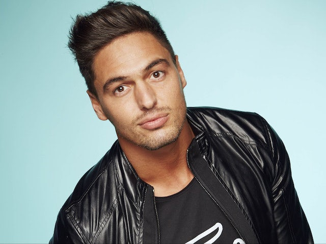 Mario Falcone confirms TOWIE return for one-off appearance