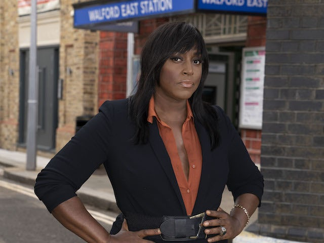 Mica Paris will be