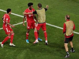 Kingsley Coman: 'I feel a little sad for Paris Saint-Germain'