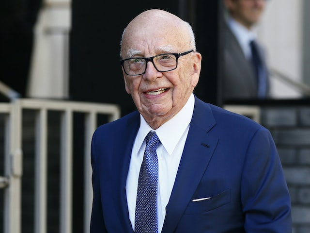 Rupert Murdoch's new news channel gets broadcasting licence