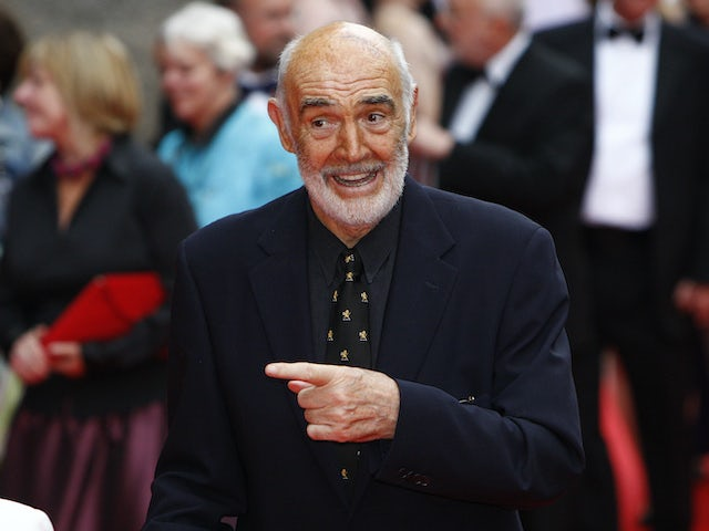 James Bond legend Sir Sean Connery dies, aged 90
