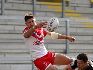 Tommy Makinson facing eight-match ban for grabbing opponent's testicles
