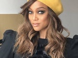 New Dancing With The Stars host Tyra Banks