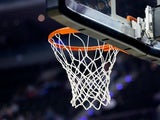 A general basketball shot