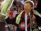"Sir Alex Ferguson ""thrilled"" as Aberdeen plan statue"