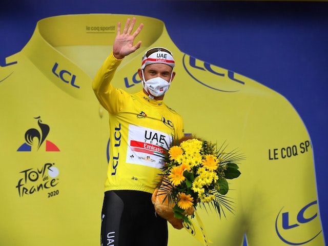 Result: Alexander Kristoff claims opening stage of Tour de France