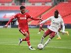 Ainsley Maitland-Niles 'still considering Arsenal exit'