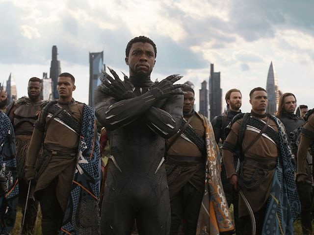 Black Panther 2 'to be filmed next summer despite death of Chadwick Boseman'
