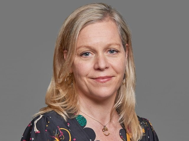 Charlotte Moore promoted to BBC's chief content officer