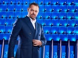 Danny Dyer hosting The Wall