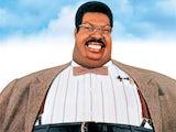Eddie Murphy as Sherman Klump in The Nutty Professor