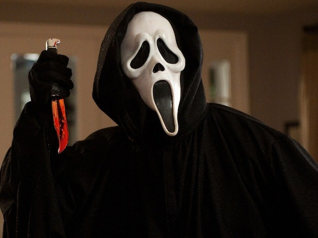 Voice of Ghostface drops major Scream 5 spoilers?