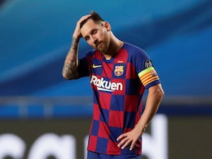 Messi 'could miss El Clasico in favour of Argentina'