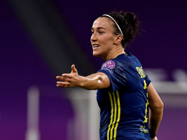 Katie Zelem, Lucy Bronze withdraw from England training camp