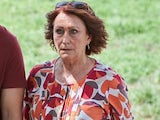 Lynne McGranger as Irene in Home & Away