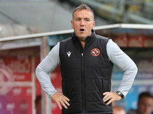 Preview: Forfar vs. Dundee Utd - prediction, team news, lineups