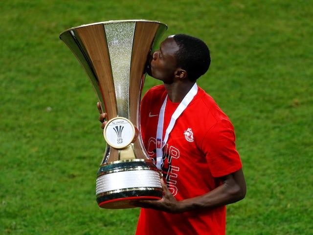 Man Utd, Liverpool to battle for Patson Daka?