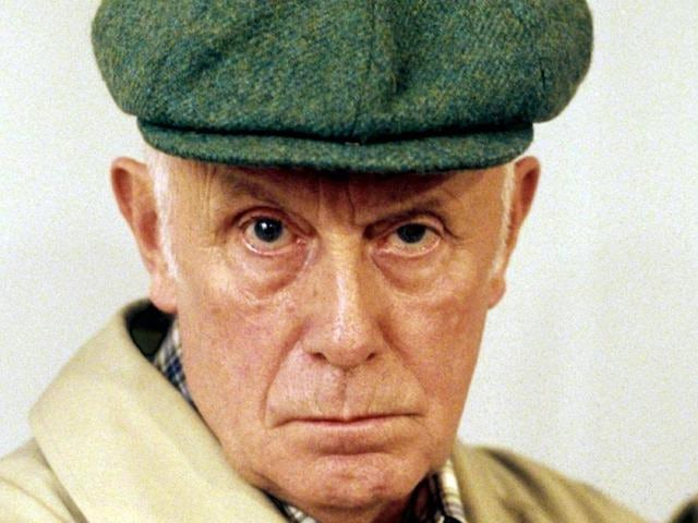 Victor Meldrew to return in One Foot In The Grave book