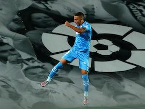 Leeds confirm club-record Rodrigo signing