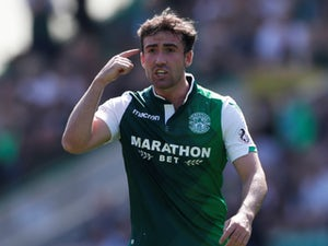 Hibs assistant John Potter credits Stevie Mallan for victory over Forfar