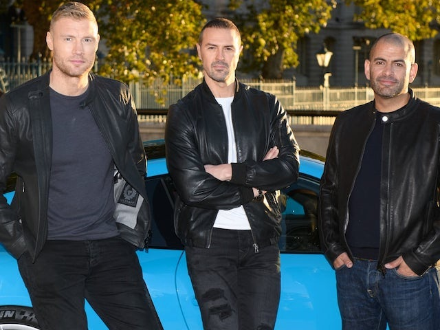 BBC moves Top Gear from London to Bristol