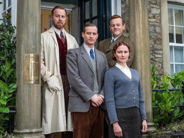 All Creatures Great and Small renewed for second series