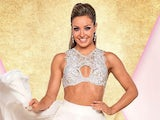 Strictly Come Dancing pro Amy Dowden