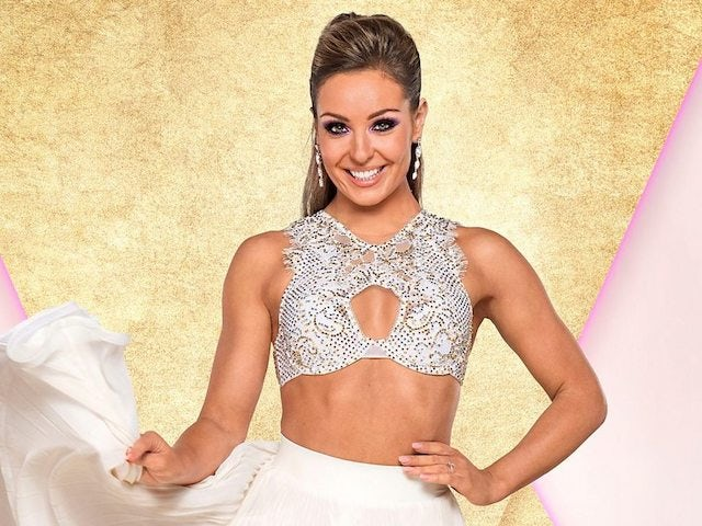 Strictly pro Amy Dowden to open up on medical condition in new documentary