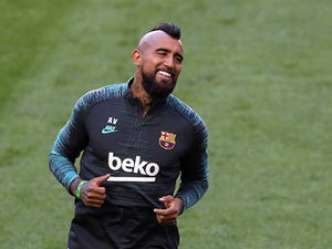 Vidal 'closing in on Inter Milan move'