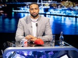 Ashley Banjo on the first semi-final of Britain's Got Talent series 14