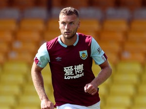 Norwich City's Ben Gibson ruled out for rest of season with ankle injury