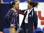 Beth Tweddle: 'I experienced enthusiasm within domestic gymnastics'