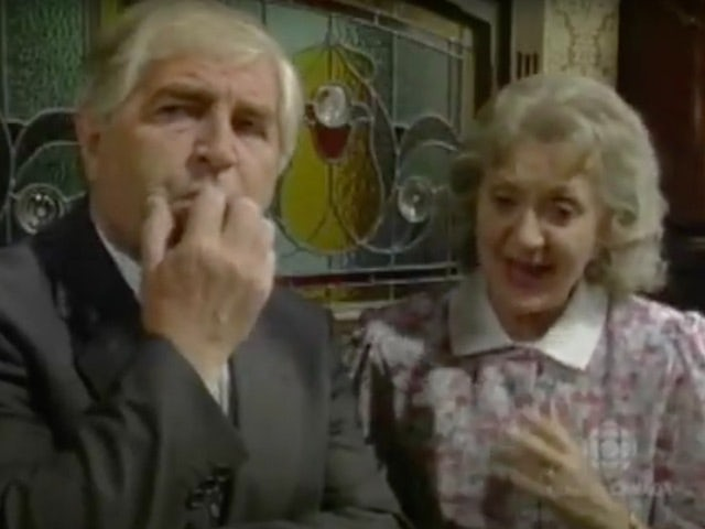 Coronation Street episode 4,063