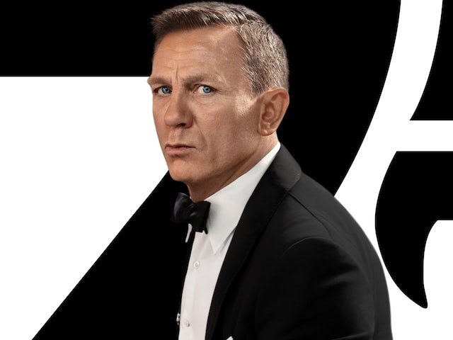 MGM denies new James Bond film will be sold to streaming service