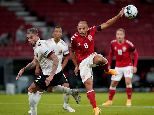 Denmark v germany betting preview nfl daily mail football betting tips