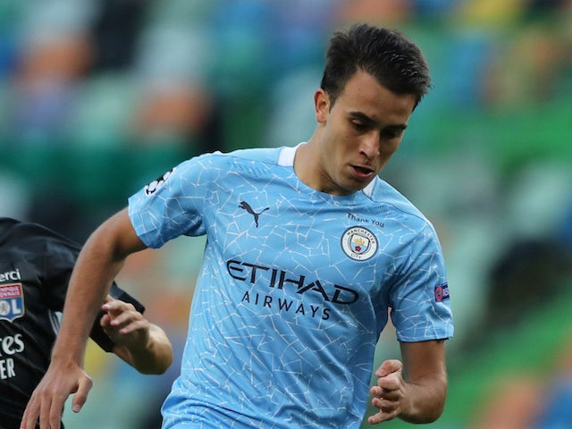 PSG to rival Barcelona for Eric Garcia?