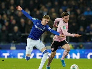 Anthony Gordon handed new long-term deal by Everton