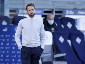 Gareth Southgate to consider change of formation for Denmark clash