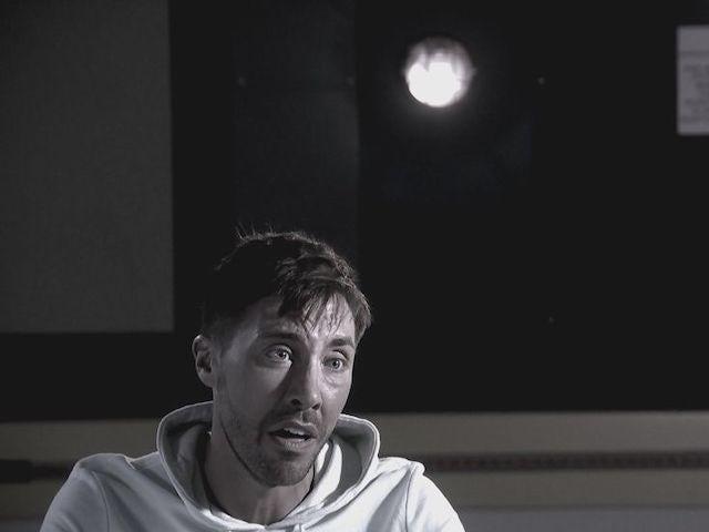 Hollyoaks episode 5431 - Scott is interrogated