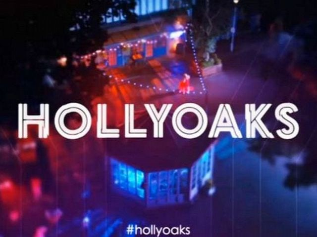 Hollyoaks boss Bryan Kirkwood announces departure