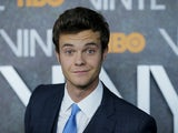 Jack Quaid pictured in 2016
