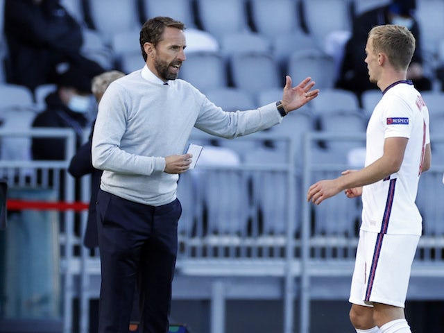 Lingard, Ward-Prowse, Watkins among six cut from England squad