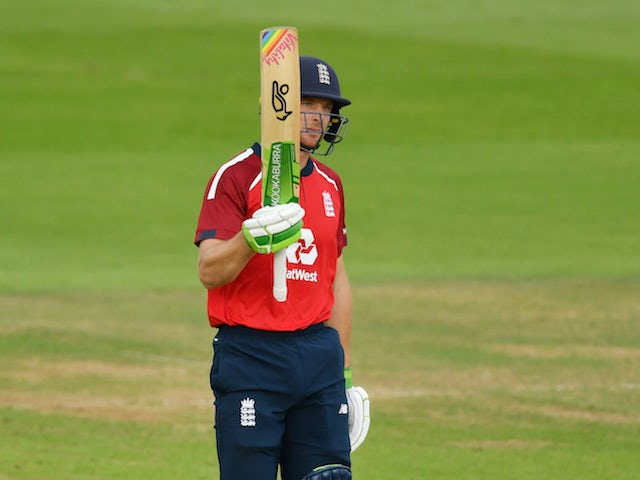 Team Jos Buttler triumph in England's warm-up match for South Africa tour
