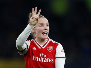 West Ham vs. Arsenal WSL clash to be first competitive game with fans