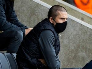 Steven Reid confident Lyndon Dykes is ready for Scotland debut
