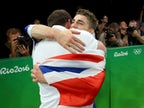 Max Whitlock wants daughter to watch him compete live