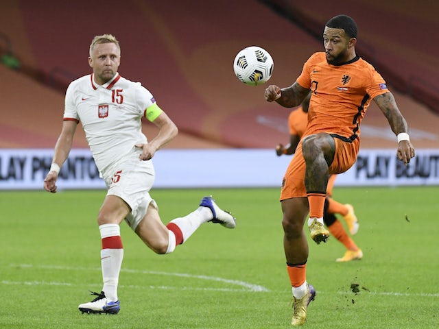 Koeman reiterates desire to sign Memphis in January