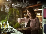 Nigella Lawson in Nigella's Cook, Eat, Repeat